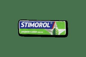 Stimorol Spearmint 1