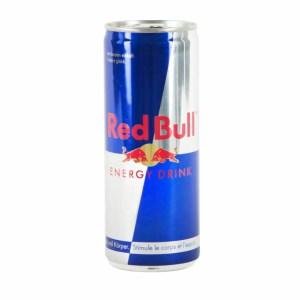 Red Bull 0.25l