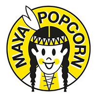 Maya Popcorn