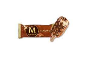 Magnum Almond 110 ml 118
