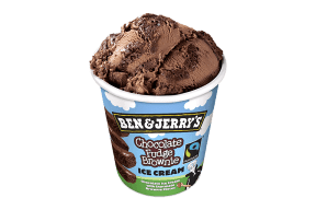 Ben and Jerrys Chocolate Fudge Brownie 465 ml 1