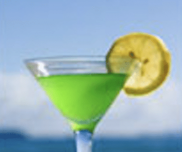 80's Party Cocktail Recipes Archives - Midnight Mixologist