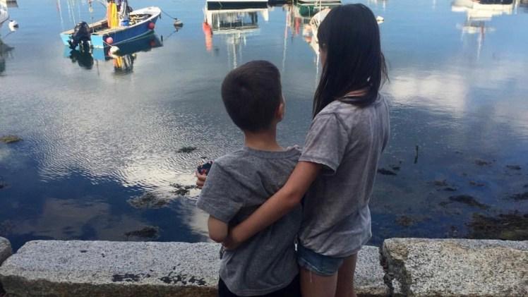 Family Trip Destinations: Rockport, Massachusetts