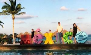 Family Travel: Ocean Riviera Paradise Review
