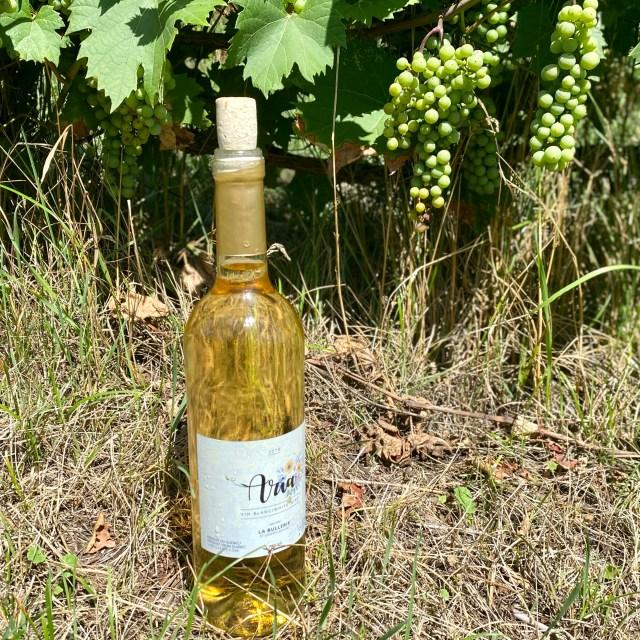 La bullerie winery
