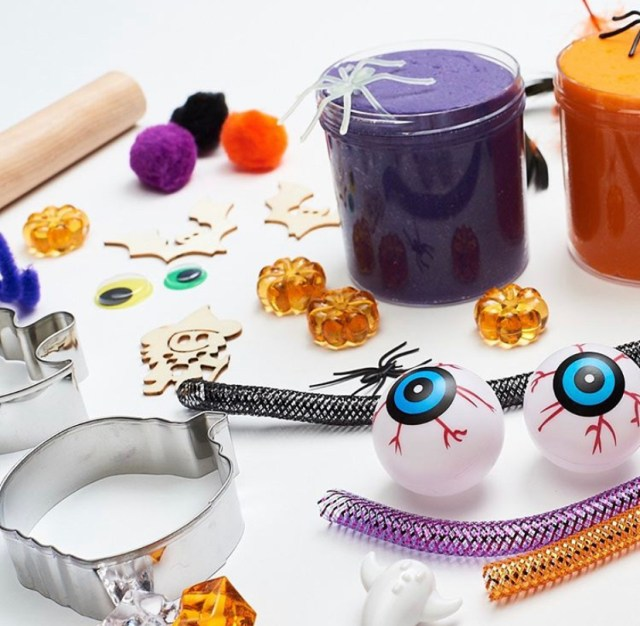 Jabberwocky Kits
