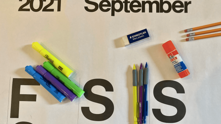 September 2021: Family Activities in Montreal