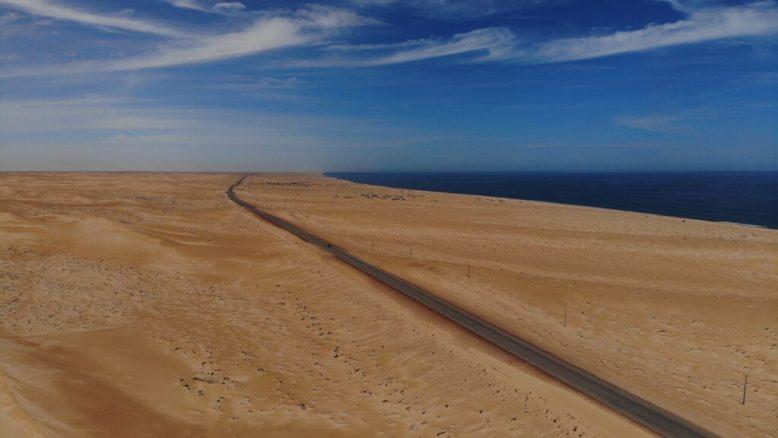 Muscat nach Salalah