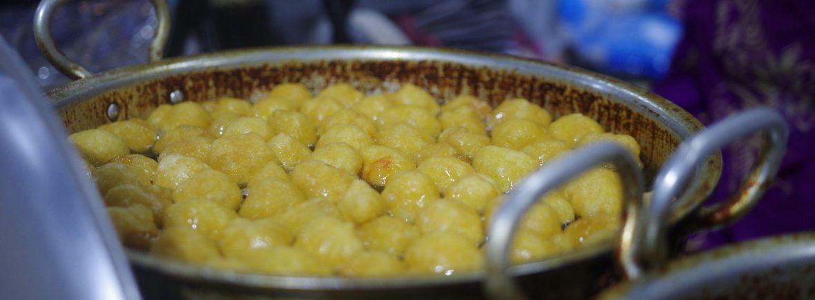 Omanische Küche