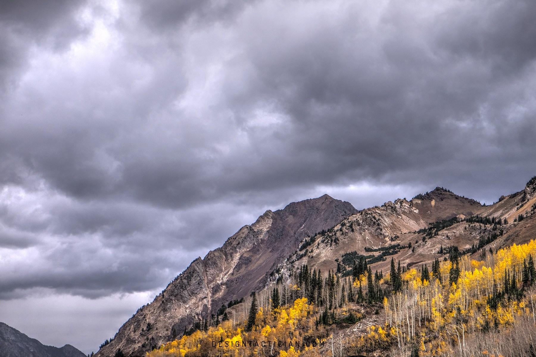 Little Cottonwood Canyon, Utah
