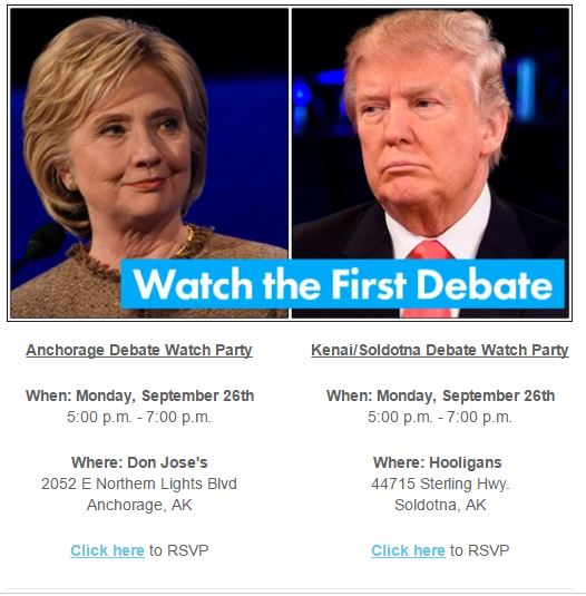 dem-debate-party
