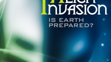 New Jim Marrs Work Released to Midnight Writer News by Galaxy Press
