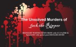 MWN Episode 027 – The Unsolved Murders of Jack the Ripper