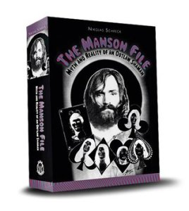 MWN Episode 026 – Charles Manson and the Myth of Helter Skelter