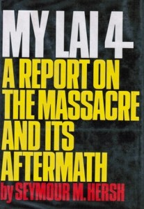 MWN Episode 047 – Seymour Hersh on the My Lai Massacre (MWN Legends Series 002)