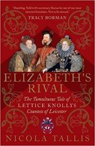 MWN Episode 056 – The Tudor Triangle: Elizabeth I, Robert Dudley, & Lettice Knollys
