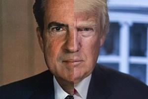 MWN Episode 053 – Colodny vs Woodward on Nixon vs Trump