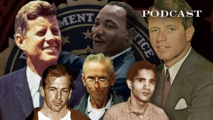 Were JFK, RFK, MLK Killings Linked?