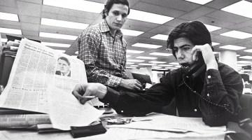 Bob Woodward, Al Haig, and the Confirmation of Deep History