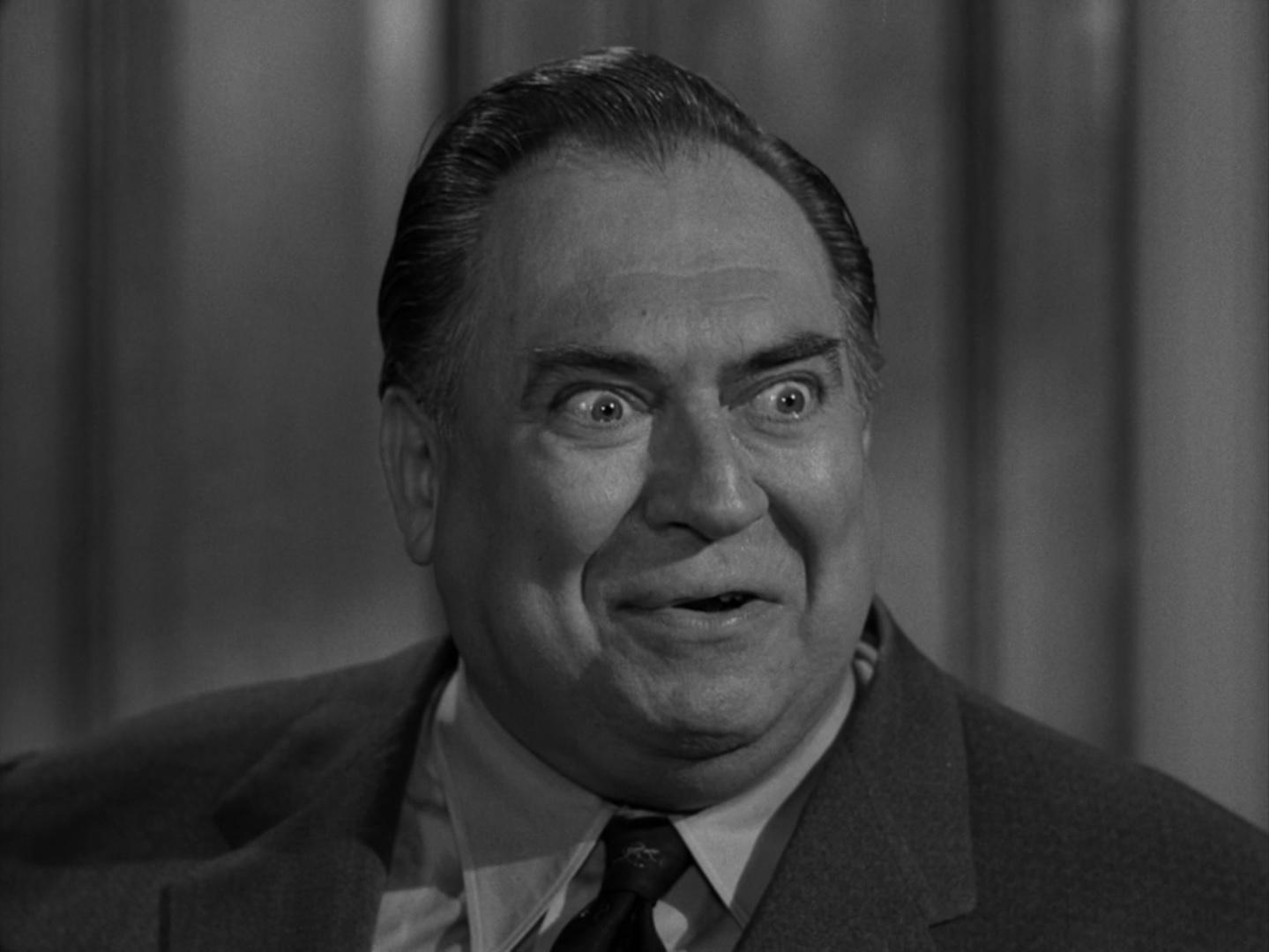 Resultado de imagen para escape clause twilight zone