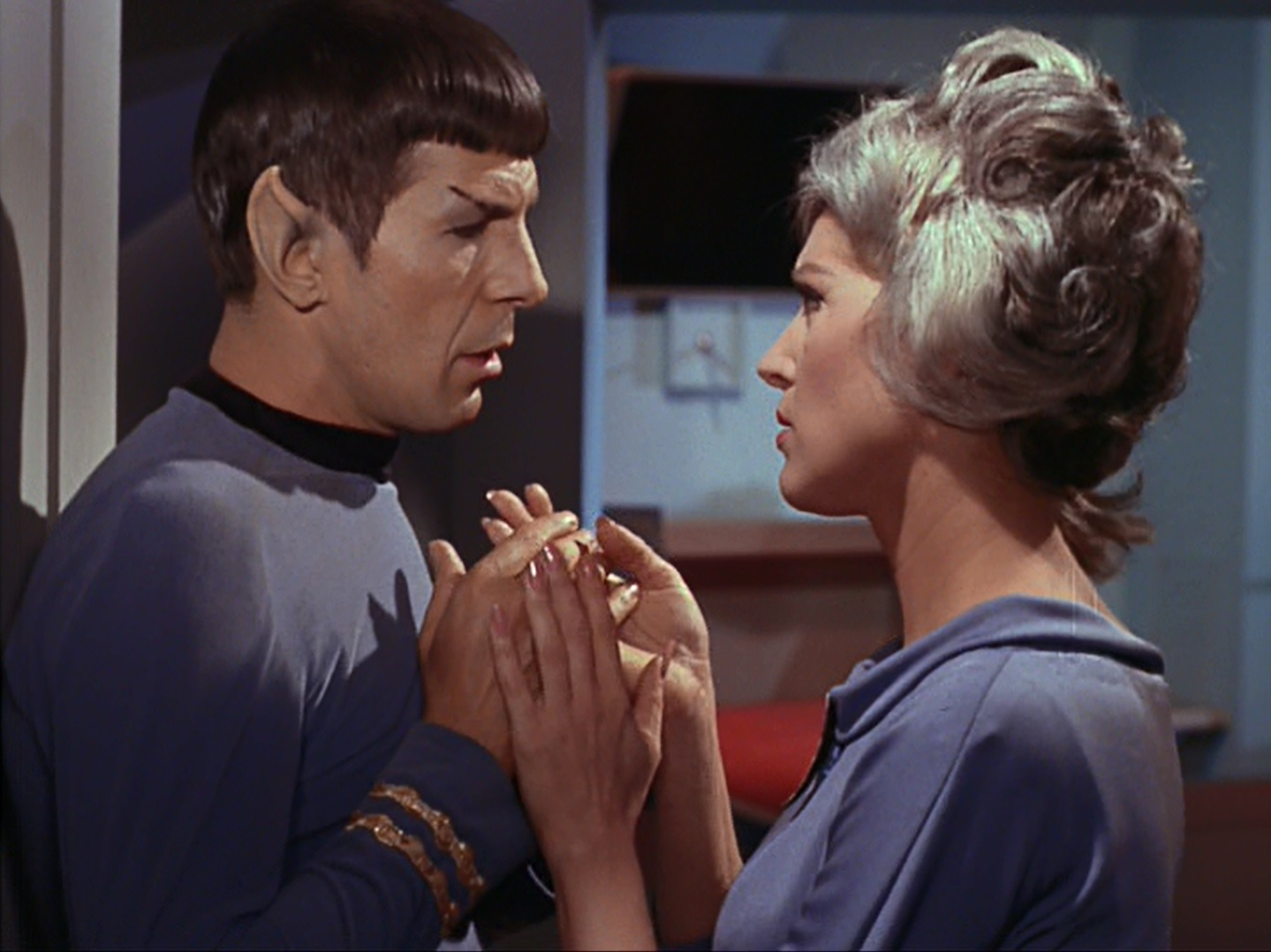 Deanna Troi Memory Beta, non-canon Star Trek Wiki
