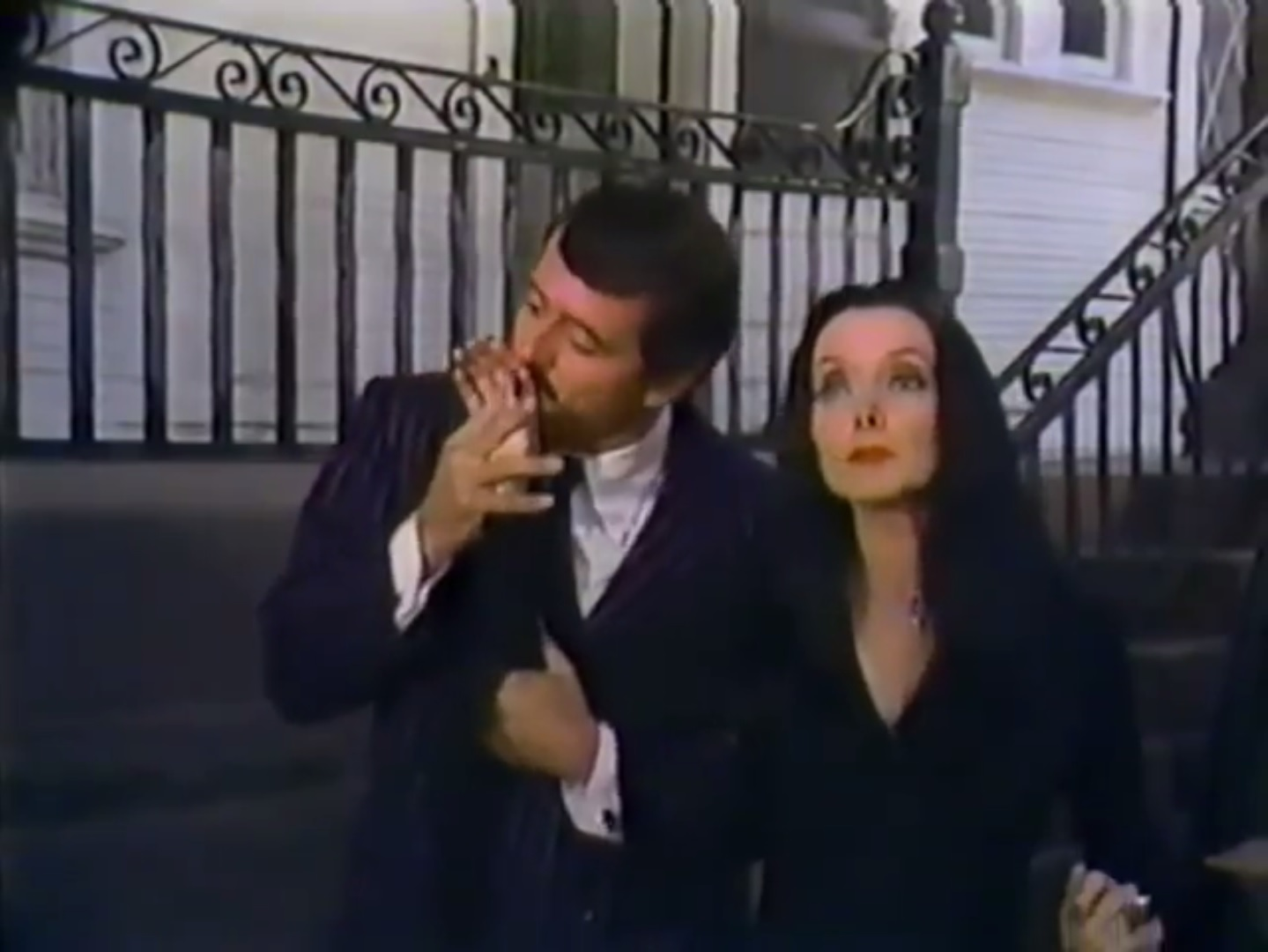 Halloween with the New Addams Family (1977) - Midnite Reviews