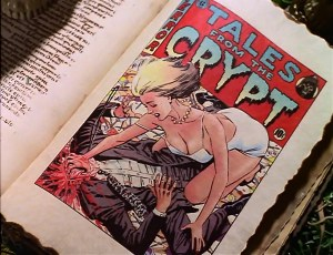 Tales from the Crypt 99 &44/100 Pure Horror