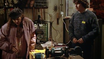 Tales From The Crypt Episode 87 Kidnapper