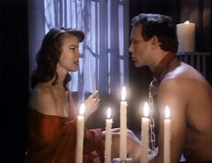 Tales from the Darkside Strange Love