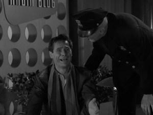The Twilight Zone One More Pallbearer