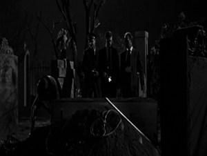 The Vampire 1957