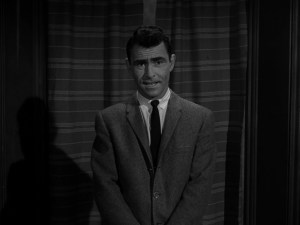 The Twilight Zone The Gift
