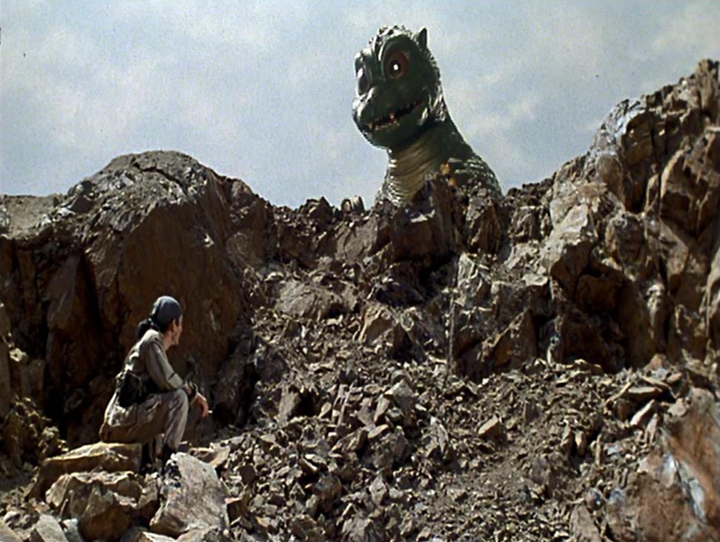 Godzilla Vs Space Godzilla Movie HD free download 720p