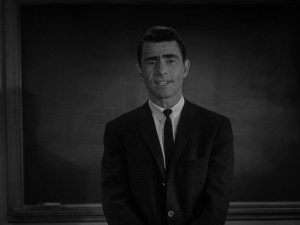 The Twilight Zone The Changing of the Guard