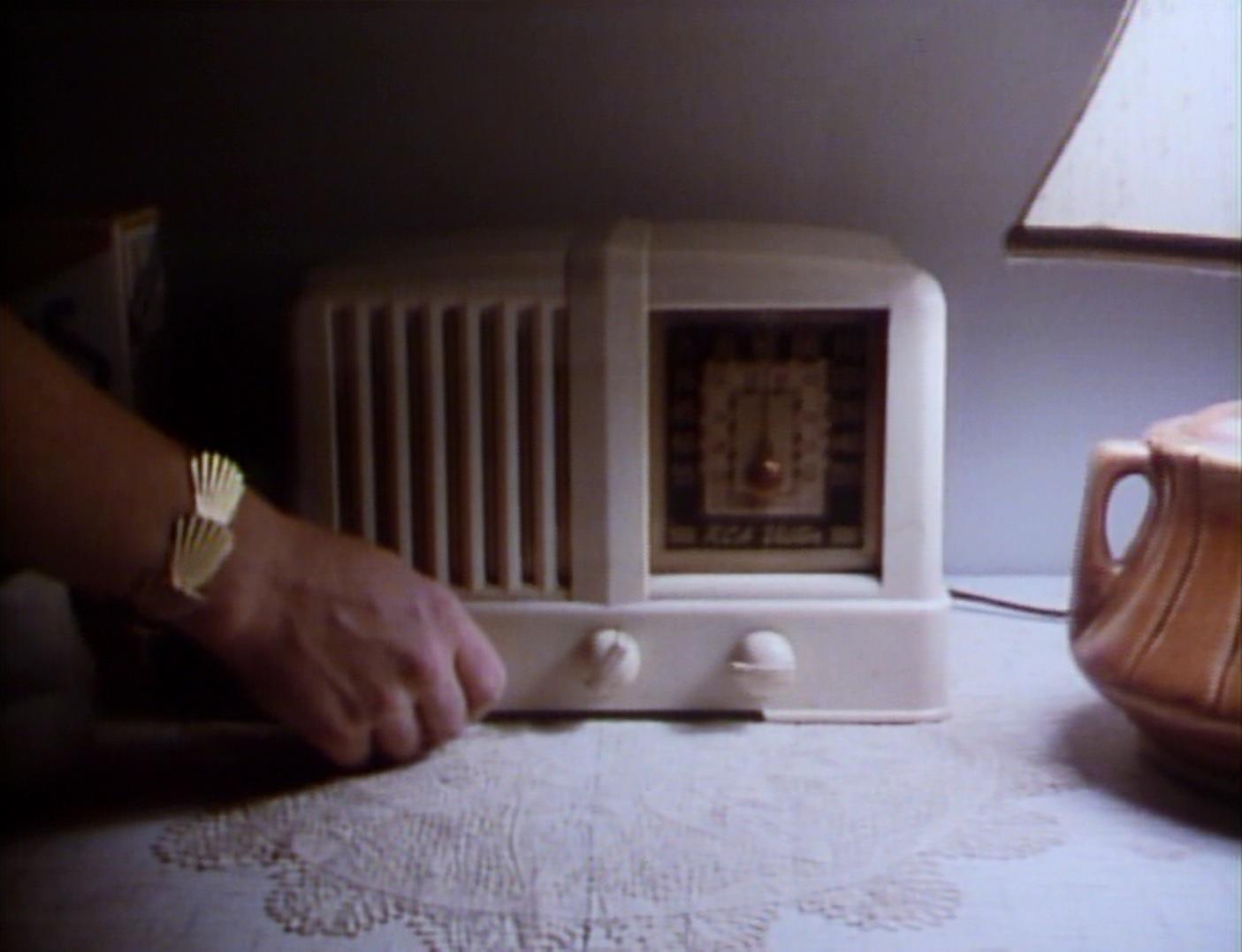 the enormous radio