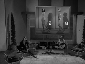 The Twilight Zone Number Twelve Looks Just Like You