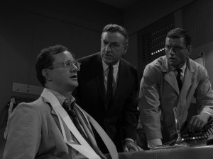 The Twilight Zone From Agnes With Love