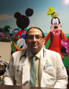 carreon culiacan pediatria infectologia