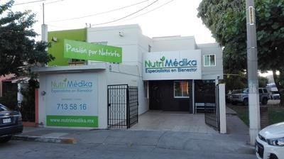 clinica nutricion culiacan