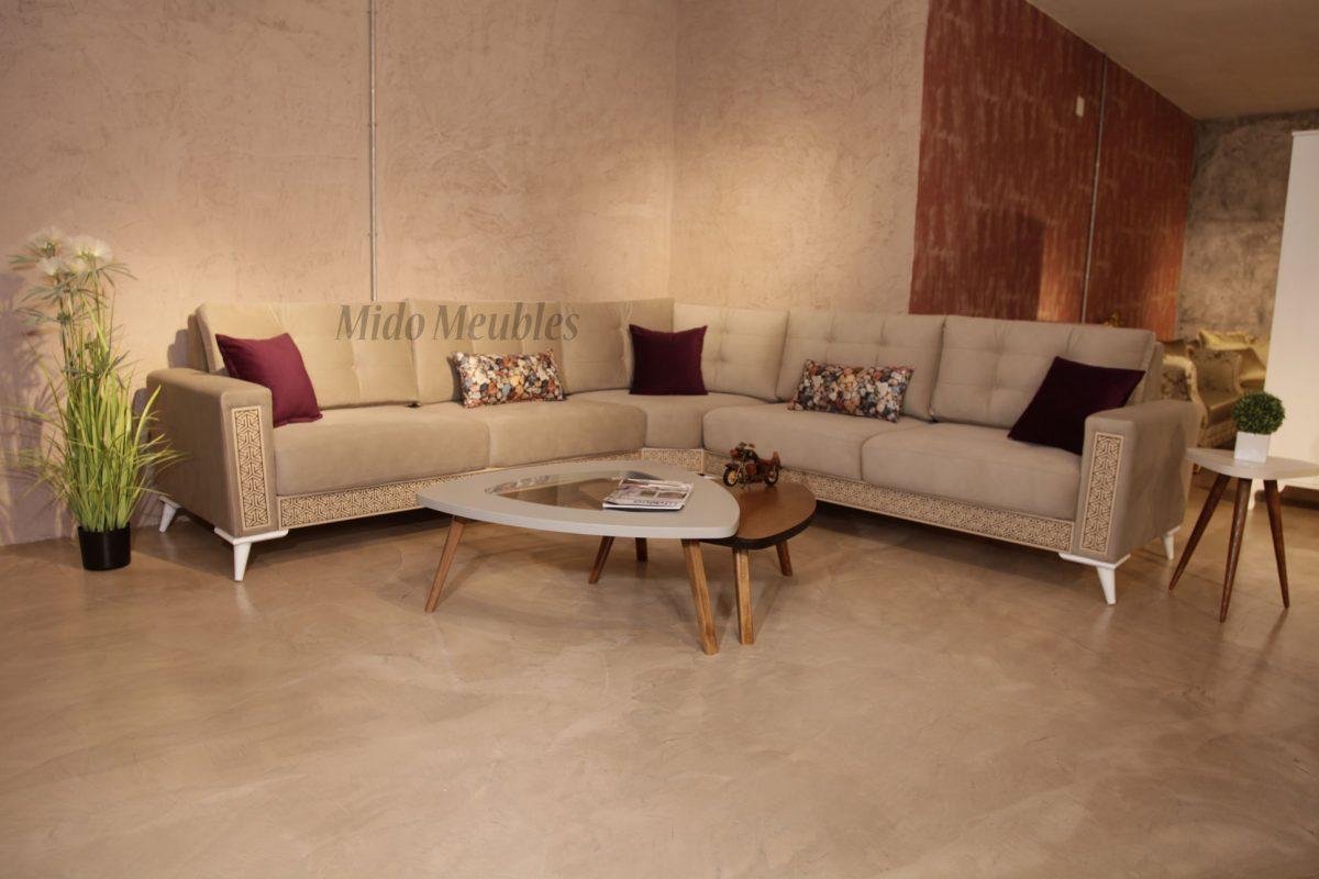 Vente Rideaux Tunisie | Villa Le Champ Hammamet Vente Maison