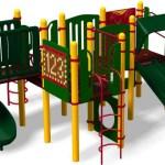 playbooster-2-a-5-2288 - sélection gamme Playbooster 2 à 5 ans - Jeux petite enfance Places de jeux