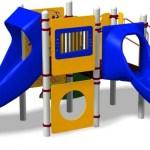 playbooster-2-a-5-2321 - sélection gamme Playbooster 2 à 5 ans - Jeux petite enfance Places de jeux