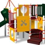 playbooster-2-a-5-610 - sélection gamme Playbooster 2 à 5 ans - Jeux petite enfance Places de jeux