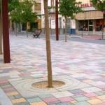 via-lactea_mago-urban02 - Via lactea_béton - Entourage d'arbre Mobilier urbain
