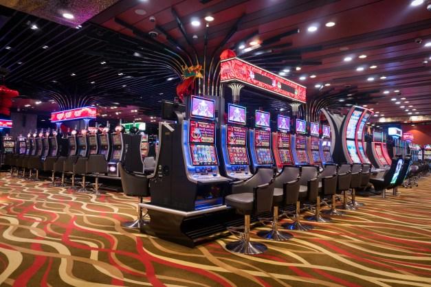 Midori Clark Casino Slot Machines