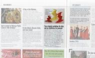 ペニンシュラリビングマガジン2010年9月