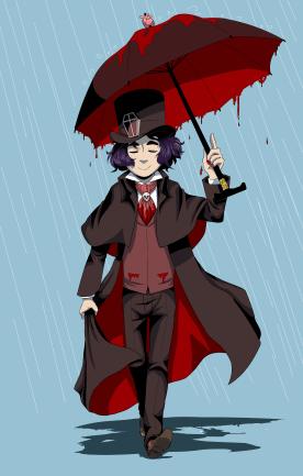 Rainy Day (Hyde)