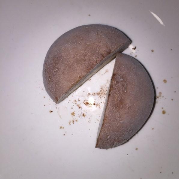 Caramel Macchiato mochi