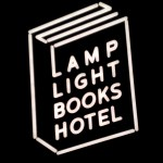 LAMP LIGHT BOOKS HOTEL
