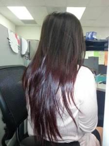 diy kool-aid hair dye midorisourpatch